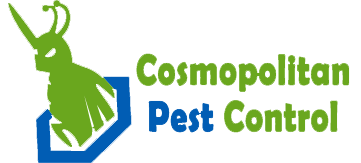 Cosmopolitan Pest Control in Kashipur